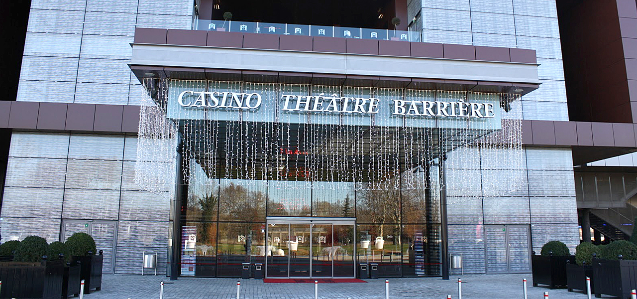 GREGORIO CASINO BARRIERE TOULOUSE