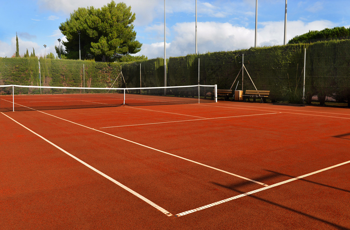Centre international de Tennis